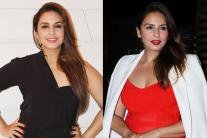 Huma Qureshi: A Look at Her Most Stylish Outings