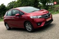 2018 Honda Jazz With New Features Launched in India - Detailed Image Gallery
