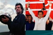 Imran Khan's Incredible Journey from a Star Cricketer to a Powerful Politician