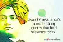 Swami Vivekananda: 10 Most Inspiring Quotes