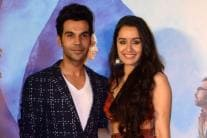 Shraddha Kapoor & Rajkummar Rao Launch 'Stree' Trailer