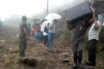 Kerala Rains: Army Rescues Tourists Stranded in Munnar