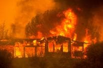 California Wildfire: Battling 18 Blazes, California May Face Worst Fire Season