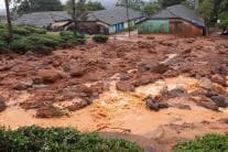 Kerala Rains: Wayanad District Isolated Due to Landslide