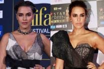 Neha Dhupia's 10 Most Stunning Red Carpet Looks