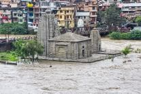 Himachal Pradesh Receives Highest Rains in 117 Years