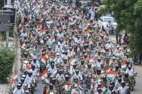 India Celebrates Independence Day 2018 With Full Fervour