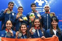 Asian Games 2018: A Look at Indian Medal Winners