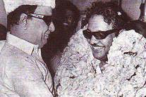 Rare and Unseen Pictures of DMK Patriarch M Karunanidhi