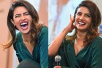 Priyanka Chopra's Array of Expressions From the FICCI Event