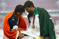 Emotional and Sad Moments Captured at Asian Games 2018