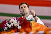 """I am married to Congress"", Says Rahul Gandhi"