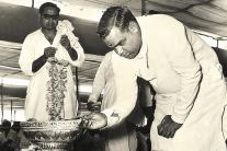 Pictures of Atal Bihari Vajpayee From His 'Jana Sangh' Days