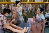 A Sneak Peek Inside The Sex Doll Factory in China