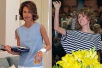 Syrian First Lady Asma al-Assad Being Treated for Breast Cancer
