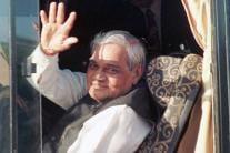 BJP Stalwart Atal Bihari Vajpayee's Life In Pictures