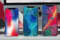 PHOTOS| This is What The Three New Apple iPhones Will Look Like