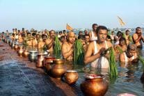 Shradh 2018: All You Need to Know About Its Significance & Rituals