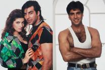 Akshay Kumar: 20 Rare Photos You Must See