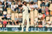 In Pics | England vs India, Fourth Test, Day 3 at Ageas Bowl