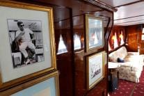 Photos of JFK's Presidential Yacht That Will Leave You Speechless