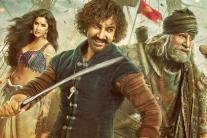 Check Out the First Looks of Thugs Of Hindostan Characters
