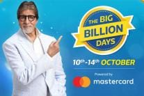 Flipkart Big Billion Day Sale - Top Smartphones to Buy: See Pics