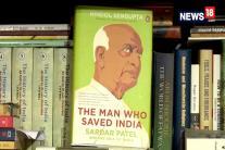 Hindol Sengupta Talks About His Book 'The Man Who Saved India: Sardar Patel And His Idea Of India'