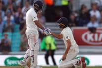 In Pics | England vs India, Fifth Test, Day 4 at The Oval