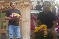 Celebs at Shrines: Ahead of Kedarnath Trailer Launch, Abhishek Kapoor Visits Shiva Temple
