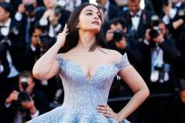 Happy Birthday Aishwarya: 25 Most Stunning Red Carpet Looks