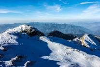 A Photologue of Kedarkantha Summit: Journey To The Snow Covered Trek At 12,500 Feet