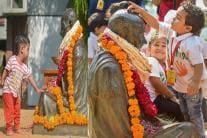 PICS: Here's How India Celebrated Mahatma Gandhi's 150th Birth Anniversary