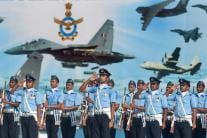 In Pictures: Indian Air Force Day 2018 Celebrations