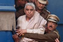 Self-Styled Godman Rampal Gets Life Imprisonment in 2 Murders