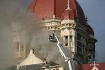 10 Years of 26/11: Unforgettable Images of Mumbai Terror Attack