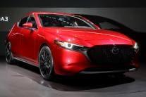 Los Angeles Auto Show: Latest Luxury Concept Cars Unveiled