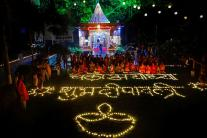 Diwali 2018: India Celebrates the Festival of Lights with Great Zest
