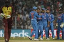 IN PICS | India vs West Indies, First T20I in Kolkata