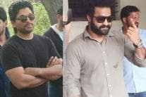 Telangana Assembly Election 2018: Celebrities Cast Their Vote