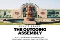 Chhattisgarh Assembly Election 2018: Graphic Detail