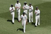 In Pics | India vs Australia, Third Test, Day 3 in Melbourne