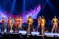 Miss Universe 2018: Participants Dazzle in Swimsuit Round