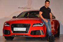 Happy Birthday Salman Khan: Luxury Cars and Superbikes Owned by Bollywood's Dabangg