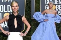 Golden Globes 2019: Hollywood Divas Dazzle on the Red Carpet