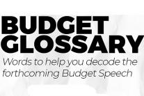 Budget Glossary: Budget-Related Terms You Should Know