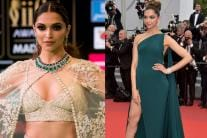 16 Times When Deepika Padukone Scorched The Red Carpet