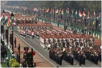 In Pictures: 70th Republic Day Celebrations