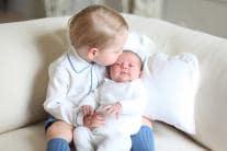 Most Adorable Royal Baby Photos Throughout the Decades