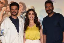 Total Dhamaal Trailer Launch: A Starry Affair